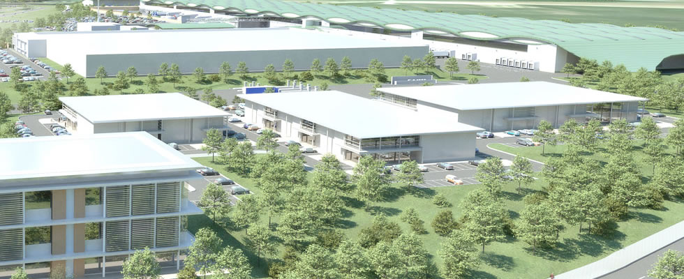 Andover Business Park image 2