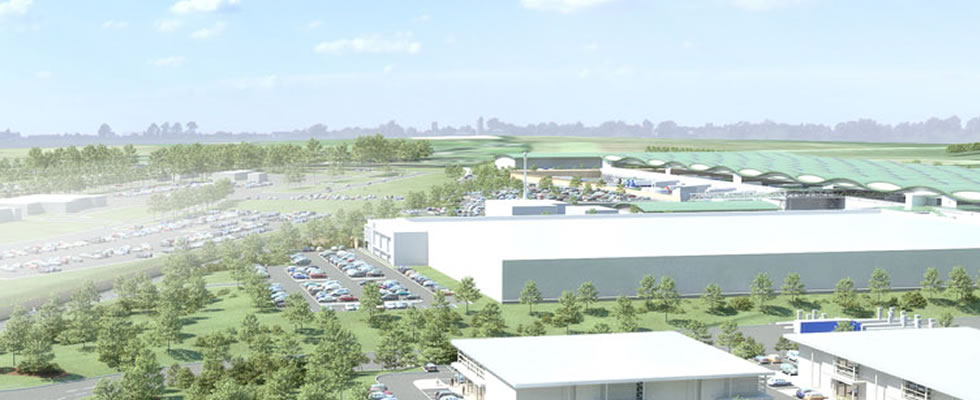 Andover Business Park image 4